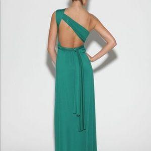 NWOT Tart infinity dress